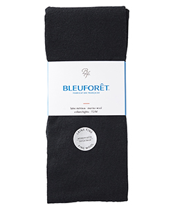 FINE WOOL TIGHTS WITH COTTON INSIDE