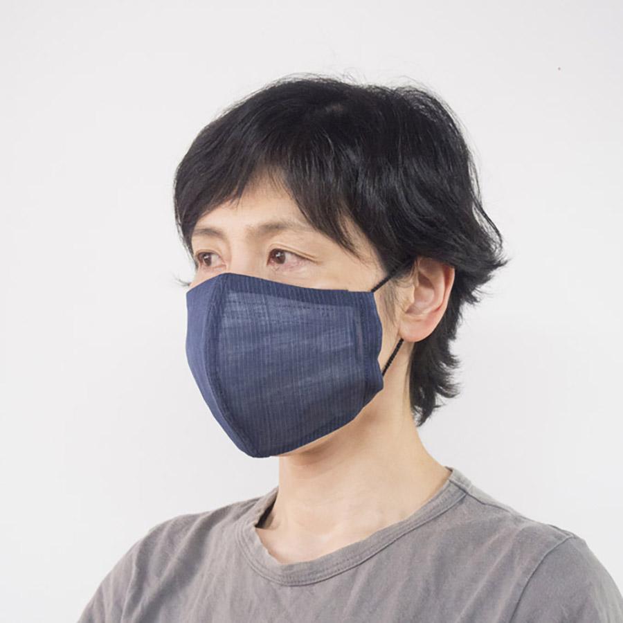 織物 夏 用 マスク 丸井