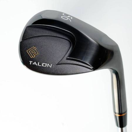 TALON WEDGE TW-202 Limitd Black NS850(R)103BE10N.