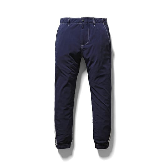 Stretch ripstop joggers