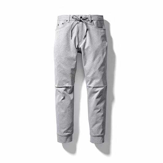 Durable N/C ponte 5 pockets pants
