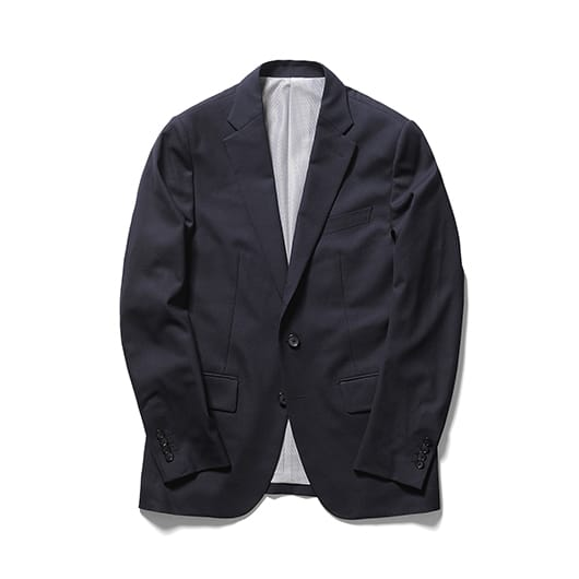 2 way stretch dry tailored jacket