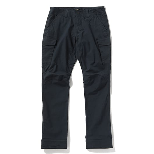Bio cargo pants regular fit