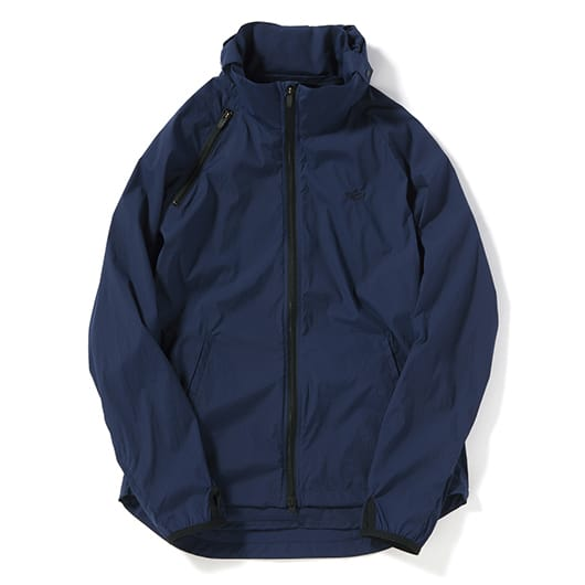 Packable Wind breaker