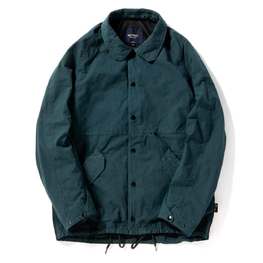 Durable N/C coach blouson