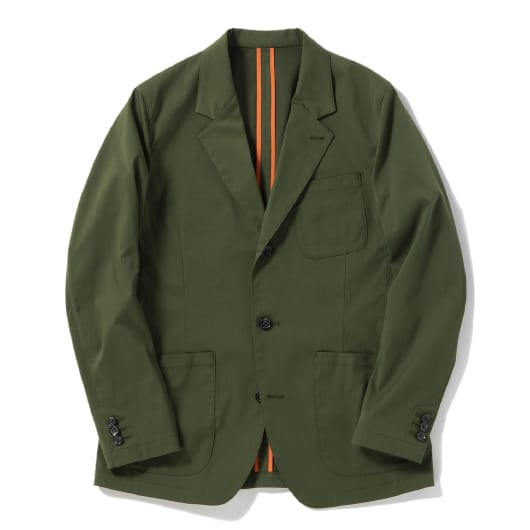 Qualite stretch tailored jacket