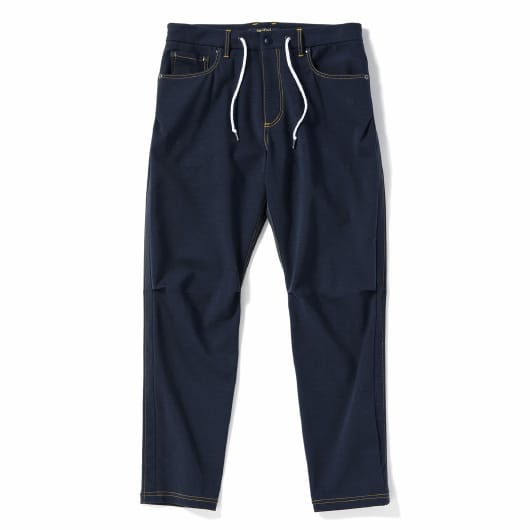 Durable  ponte 5pocket pants