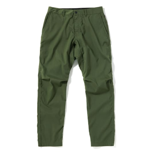 Qualite ventilation pants