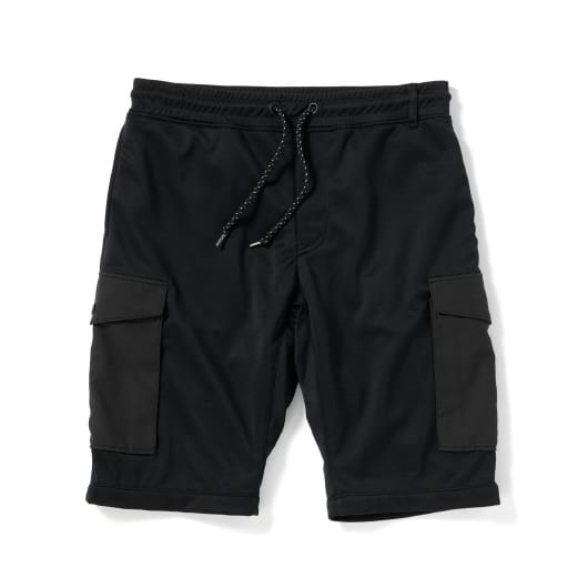 Cycle cargo short pants