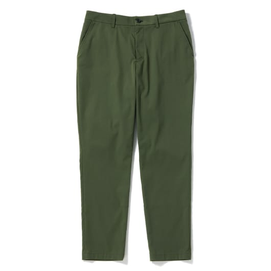 Qualite stretch ventilation slacks
