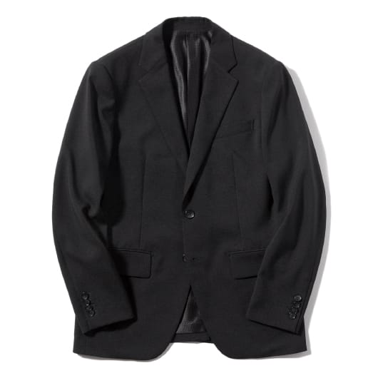 Dry tailored jacket