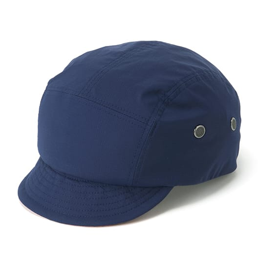 Stretch 3 layer jet cap