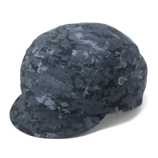 Digital camo jet cap