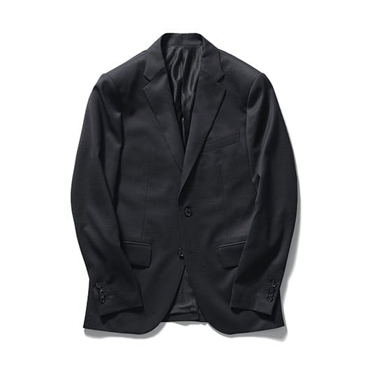 Sorrento Washable tailored jacket
