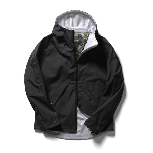 ECWCS Stretch 3layer parka