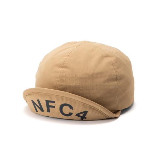 narifuri×CA4LA  ventilation cycle cap