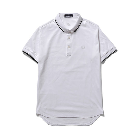 narifuri x Fred Perry  蓄光ポロシャツ