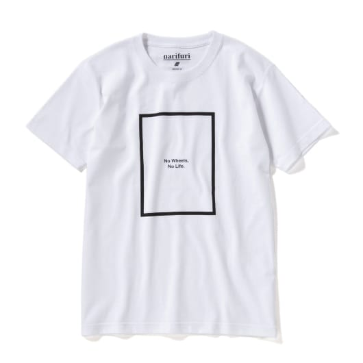 narifuri×TOWER RECORDS Tシャツ
