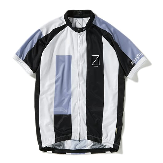 Cycle jersey regular fit (antiad2)