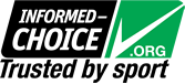INFORMED-CHOICE Trusted by sport