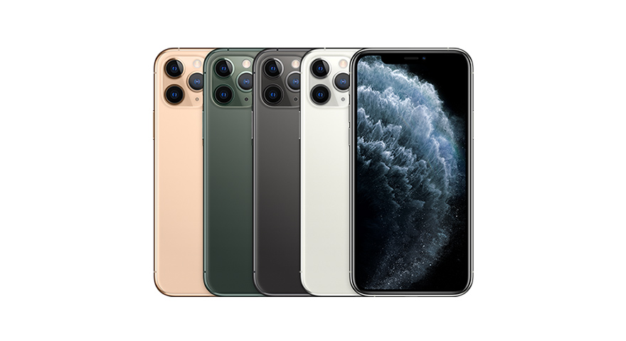 【特別価格】iPhone 11 Pro 512GB