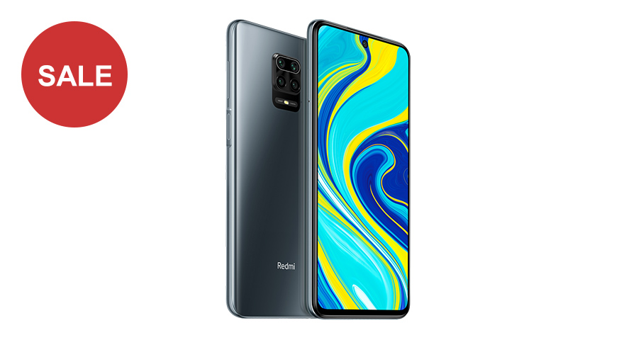 Redmi Note 9S 6GB/128GB