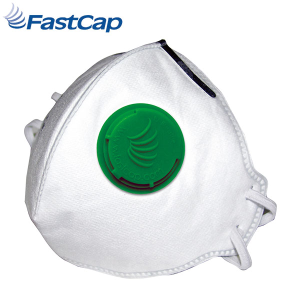 FastCap MXV ポケットダストマスク (1枚入)