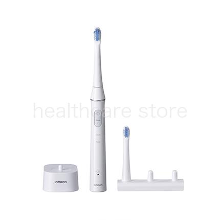歯ブラシ オムロン 電動