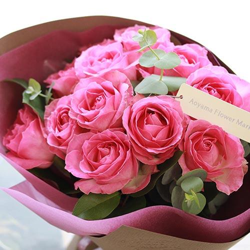 の 言葉 ピンク バラ 花