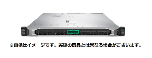 取寄 HP P06455-291 DL360 Gen10 G6130 1P16C 64G 8SFFP408a2PS GS
