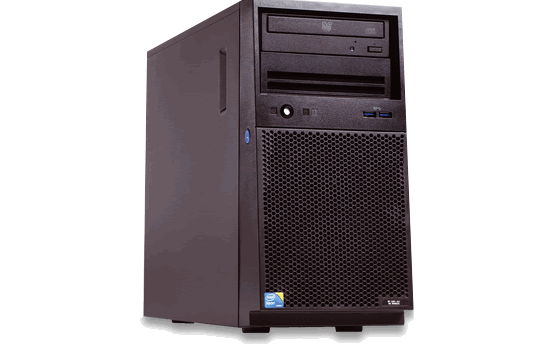 新品★ Lenovo 5457-PAB System x3100 M5 System x NAS シリーズ(Windows Storage Server 2012 R2 Std)