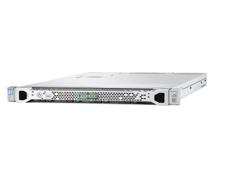 新品 HP 818208-291 ProLiant DL360 Gen9 E5-2630v4