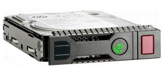 【在庫限定特価】HP 870757-B21 600GB 15k SC 2.5 12G SAS DS HDD