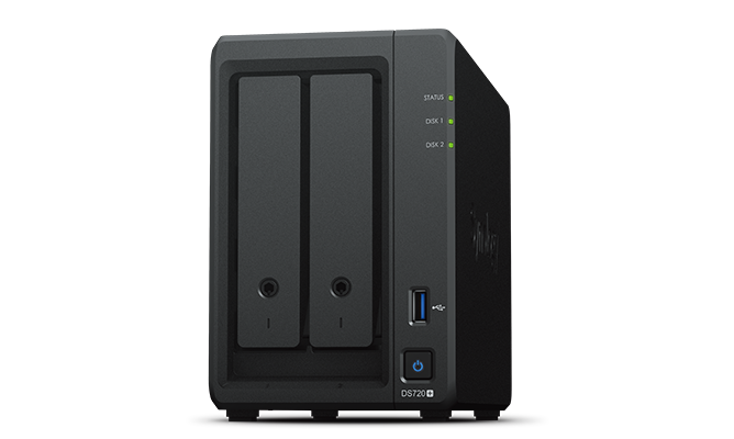 Synology DiskStation DS720+
