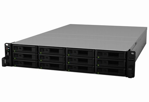 Synology RackStation RS3617RPxs ベースモデル(HDD選択可能)