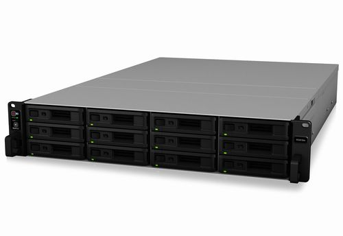 Synology RackStation RS3618xs ベースモデル(HDD選択可能)