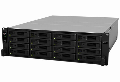 Synology RackStation RS4017xs+ ベースモデル(HDD選択可能)