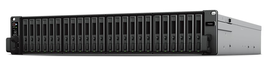 取寄 新品 Synology FlashStation FS3600