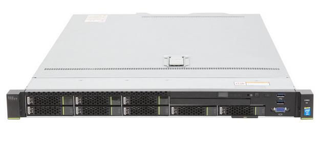【otto認定中古】中古 Huawei FusionServer 1288H V5 S4208 8C 2CPU 64GB 1TB SSD 1YW