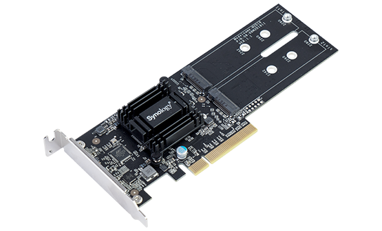 取寄 新品 Synology M2D18 Adapter Card