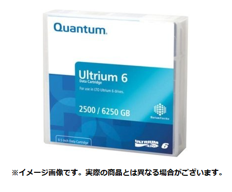 取寄 Quantum SDLT/DLT-S4 Cleaning Tape MR-SACCL-01