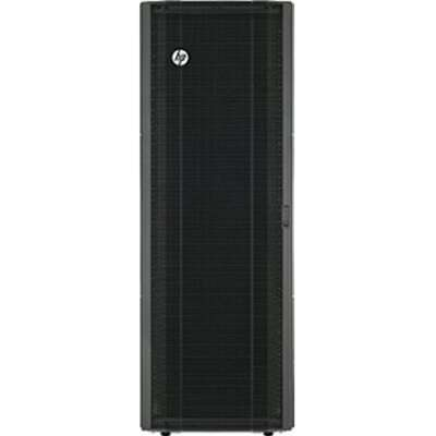 取寄 HP P9K06A 36U 600x1075mm Adv G2 Shck Rack