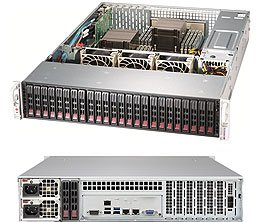 取寄 SuperMicro SSG-2029P-E1CR24L