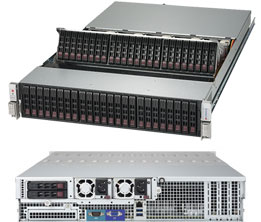 取寄 SuperMicro SSG-2029P-E1CR48L