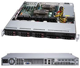 取寄 SuperMicro SYS-1029P-MT