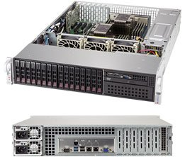 取寄 SuperMicro SYS-2029P-C1RT