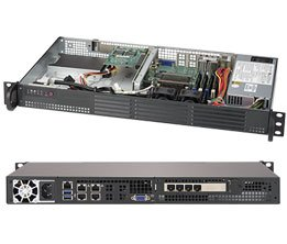 取寄 SuperMicro SYS-5019A-12TN4