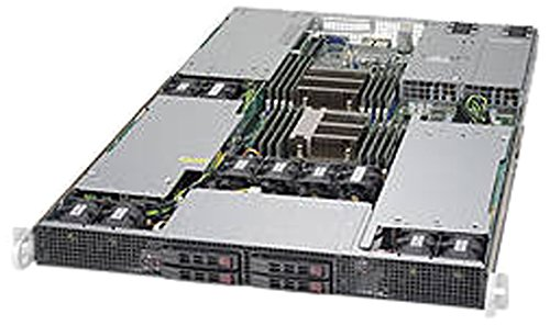 【otto認定中古】中古 SuperMicro SYS-1028GR-TRT カスタムモデル1