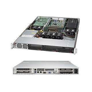 【otto認定中古】中古 SuperMicro SYS-5018GR-T カスタムモデル2