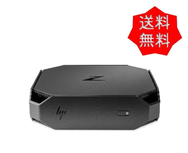 【新品送料無料】HP X8U89AV-AAHN Z2 Mini G3 E5-1225v5 QM620 W10 ミニワークステーション
